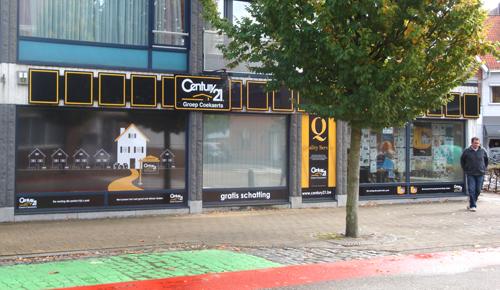 Century21 Groep Coekaerts